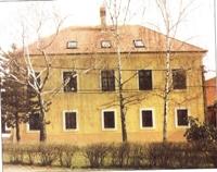 Budakeszi Bagolyvár
