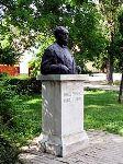 Budakeszi Erkel szobor
