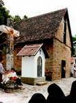 Budakeszi kálvária kápolna