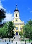 Budakeszi katolikus templom