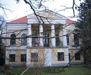 Budakeszi klasszicista villa