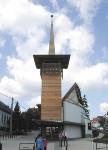 Budakeszi Református templom