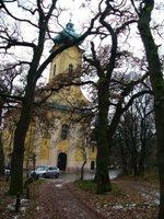 Templom Máriamakkos - Budakeszi